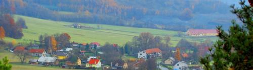 Obec Heřmánky