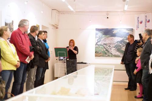 Geologické dny Oderska - fotogalerie