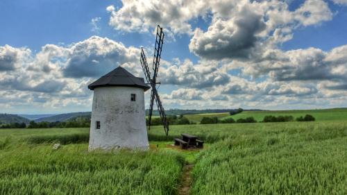 Ballerův mlýn
